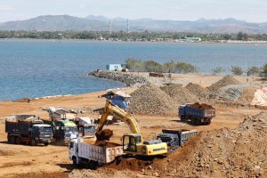 Mining gets green light as Duterte tries to kickstart economy