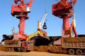 China's crazy rare earth market returns