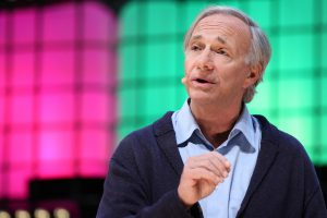 Dalio highlights value in Chinese bonds