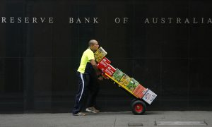 Australia to continue stimulus 'for years', says central bank head