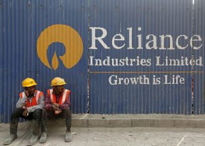 Reliance Industries Bidding For ChemChina's Solar Unit: ET