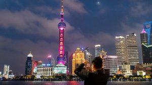Big-name banks pushing hard to tap China's growing wealth