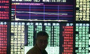 Asian Markets Bounce Back After Fed and Beijing Calm Traders' Nerves
