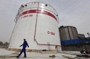 Sinopec ramps up hydrogen pivot, others need to follow