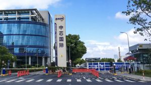 Chinese chipmaker SMIC posts record Q2 revenue