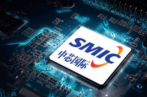 SMIC spending $9 bn to build China's most-advanced wafer plant