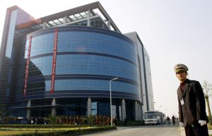 SMIC and CNOOC to be added to US blacklist