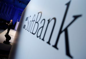 SoftBank Expects Bumper Gains from Indian Tech Startups: BS