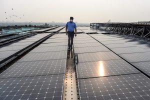 Cloud of uncertainties dim India's solar ambitions