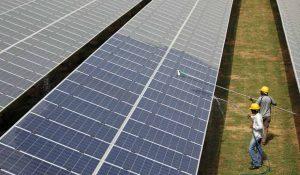 pandemic, falling tariffs bring dimmer outlook for Adani Green