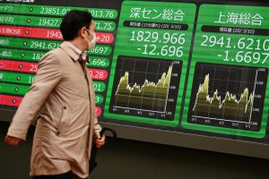 Asia Markets Bounce Back as US Averts Debt Default Disaster