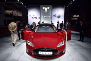 Tesla's Quality Ranking Falls in China Survey to 'Below Average': SCMP