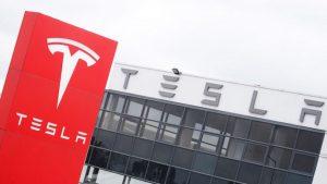 Burry of 'Big Short' fame reveals $530m bet against Tesla