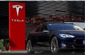 China to limit auto data collection by Tesla and others