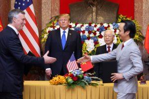 US green-lights direct flights from Vietnam