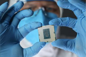 TSMC Supply Lines, Prices Under Threat from Chip 'Reshoring': FT