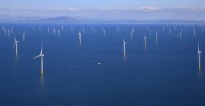 Dozens of companies keen to exploit Vietnam's vast wind power potential