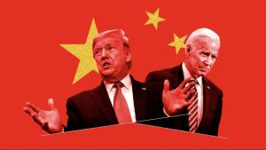 China fears 'one last spell of Trump madness'