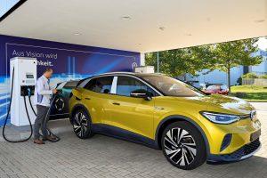 China faces challenge as Europe energises EV market
