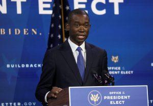 Biden's Treasury deputy nominee urges tough line on China