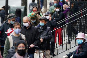 Markets this week: Biden's stimulus plan; China counter-measures