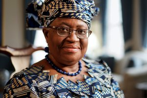 Covid vaccines: Dr Ngozi's first big test as new WTO head