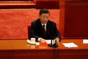 China's leadership clarifies upcoming reforms