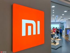 Xiaomi Funding Lifts Auto-Chip Firm Black Sesame's Value To Near $2bn