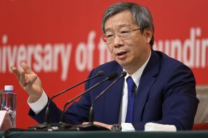 Climate change poses challenge to financial stability: PBoC