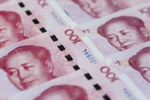 Yuan resumes climb on August jump in domestic demand