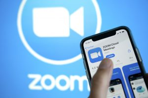 Zoom to Buy Five9 for $14.7bn as Facebook, Google Ramp Up Competition