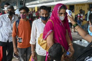 How India's most crowded city beat the odds and the virus