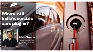 Where will India's electric cars plug in?