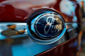 Ford restarts production at plants but semiconductor headwinds remain