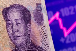 China keen to rein back the yuan but not at all costs