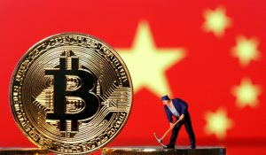 Chinese police arrest 1,100 in crypto laundering crackdown