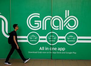 Grab's $40bn SPAC deal won't be delivered just yet