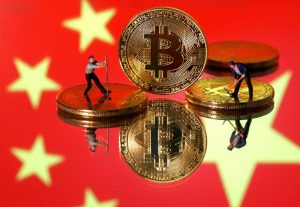 Crypto Exchanges Rush to Cut Ties with China Users After Beijing's Ban