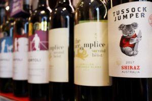 Grapes of wrath! Australia takes wine dispute with China to WTO