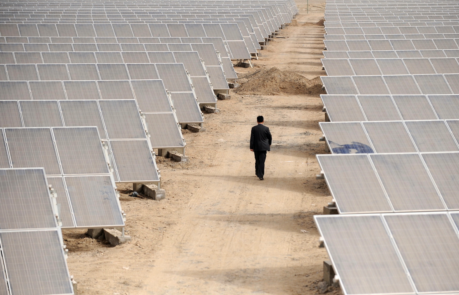 Asia-Pacific green energy investment to surge to '$1.3 trillion by 2030′
