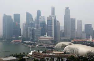 Singapore's CapitaLand to sell stakes in $7.2bn China projects