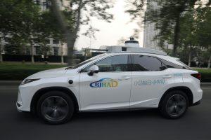 China Autonomous Vehicles No Match for US Competitors: CSIS