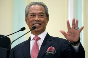 Malaysia's $36 billion Covid aid boost as lockdown is extended