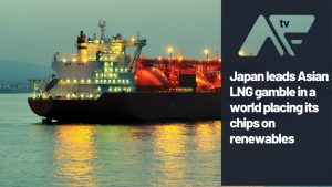 Asia risks decarbonisation target upset as it bets on LNG over renewables