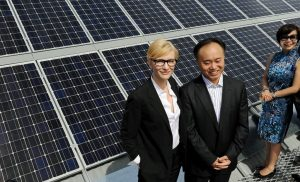 Trouble brewing in Aussie solar sector, but some stay the course