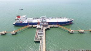 Beijing Gas seeks supply for new LNG import terminal