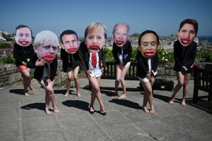 G7 nations agree to boost climate finance, details missing