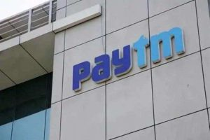 Alibaba and SoftBank-backed Paytm confirms IPO plans