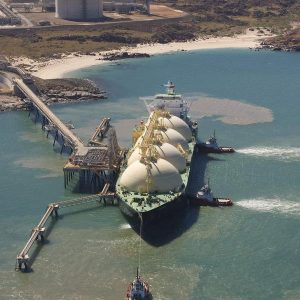 Record Gas Prices Slow Asia LNG Investment Amid Coal Concern