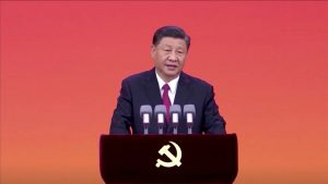 Investors Fearful of Xi Crackdown Divert Capital From China Funds: FT